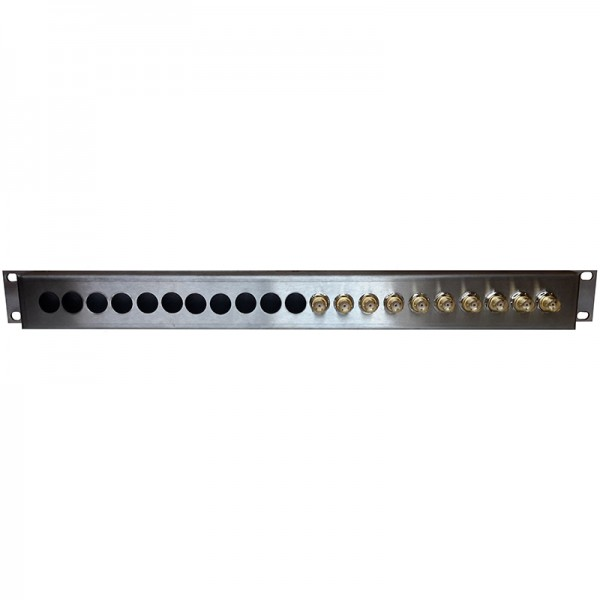 HD-SDI Passive Splitter Rack Mounting HS275-10B