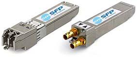 SDI SFP Modules