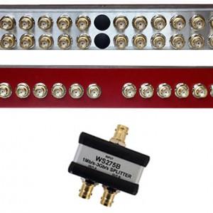3G-SDI Splitters - WS275B