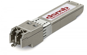 12G-SDI Optical SFP Module - Dual Receiver 1310nm