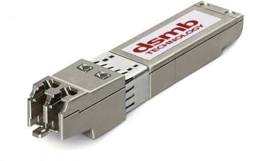 3G-SDI Optical SFP Module - Dual Transmitter 1310nm